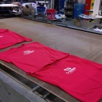 Contract Screen Printer Contract Screen Printing