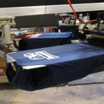 Contract Screen Printing For The Trade