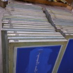 Contract Silk Screen Printing