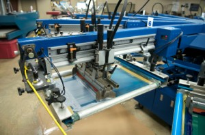 Wholesale Screen Printing