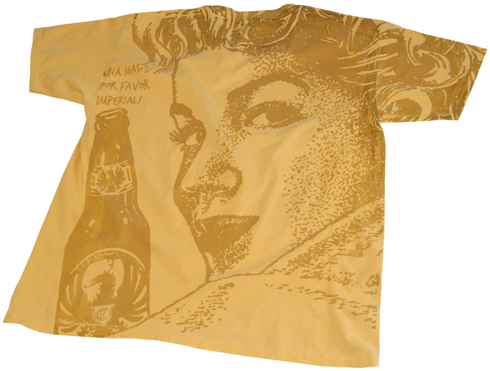 Dye Sublimation T Shirt Printing Page 4 Of 5 Contract