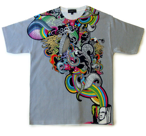 Sublimation printing t shirts archives page 2 of 3 for Sublimation t shirt printing companies