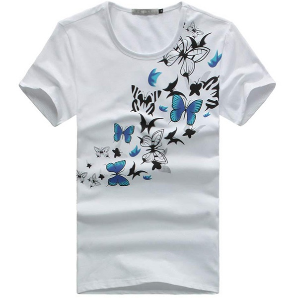 Wholesale T Shirt Printing Is Shirt