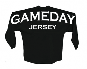 GameDay Jersey