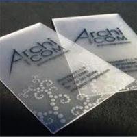 Screen Printing Acrylic Sheets
