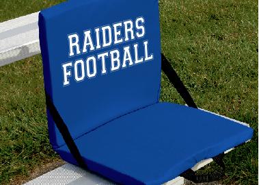 Custom Stadium Chairs For Bleachers