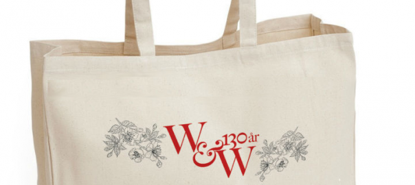 Personalized Canvas Tote Bags Bulk | Contract Screen Printing ...
