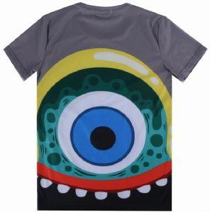 Allover Print Shirts