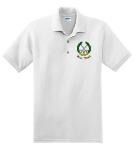 Custom Embroidered Shirts