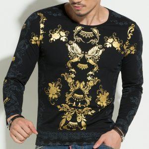 Gold Foil T-Shirts