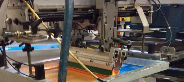 Quickturn Screen Printing Custom T Shirts Fast Turnaround
