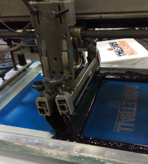 T Shirt Screen Printing