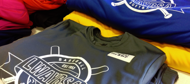 Custom Print T Shirt