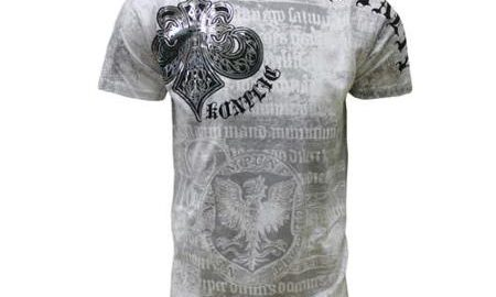 Full Coverage T Shirt Printing