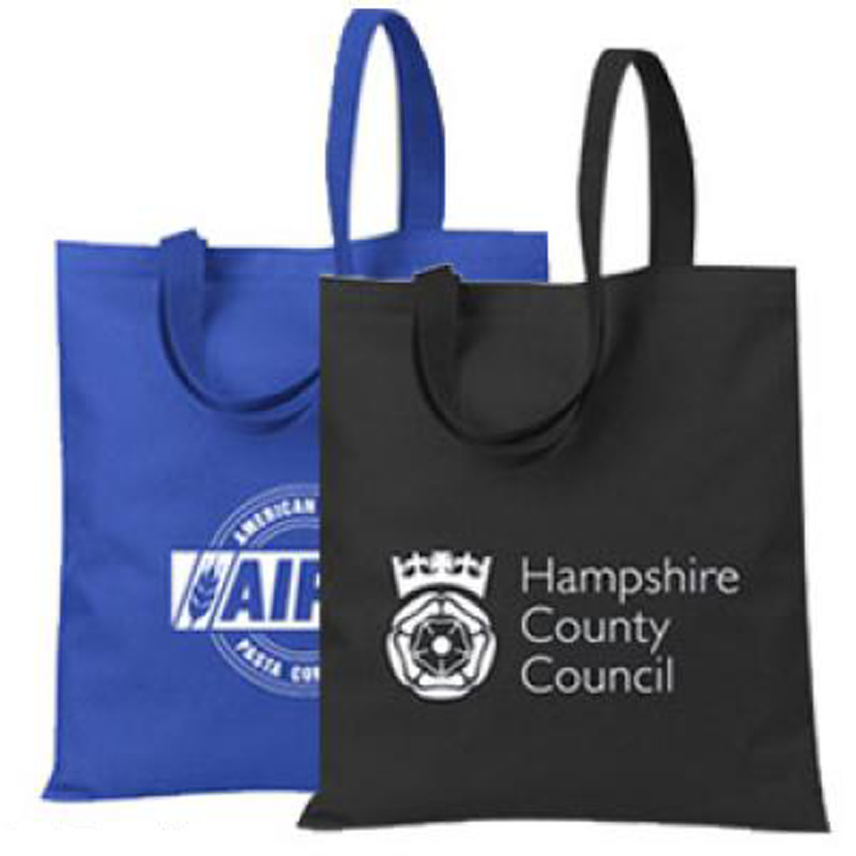 Promotional Tote Bags | Contract Screen Printing | Contract Screen ...
