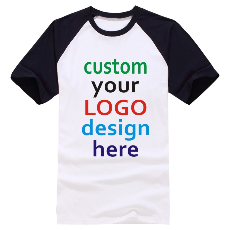 Printed t shirts personalised artee shirt for Photo printing on t shirts