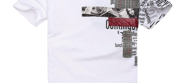 Discharge Printing T Shirts