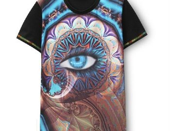 Sublimation Printing on Shirts