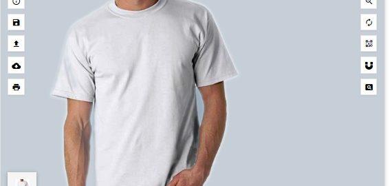 Create a Shirt Online