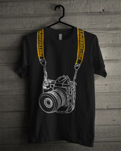 Custom T Shirt Printer