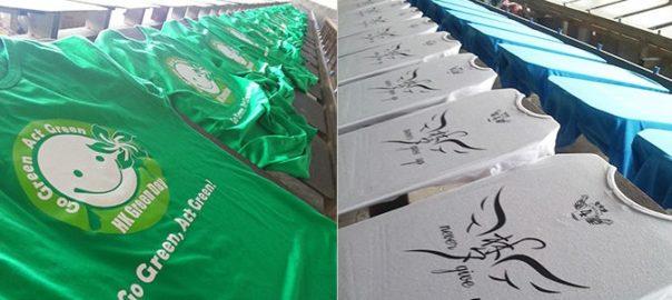 Get T Shirts Printed