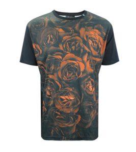 Belt printing t shirts
