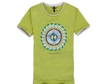 Screen Printed T Shirts Wholesale