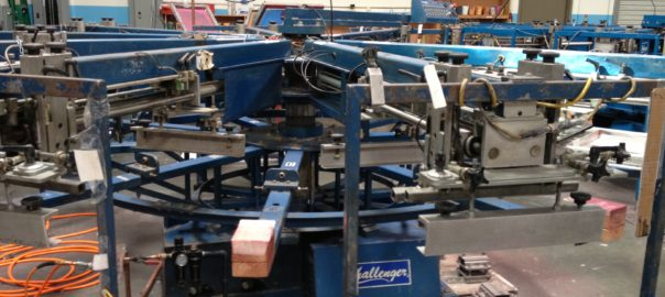Custom T-Shirt Screen Printing and Embroidery