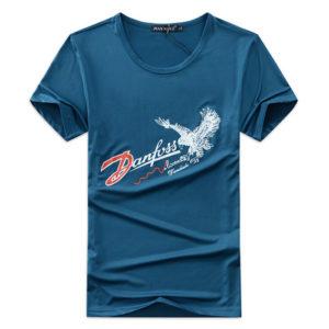Top Quality T Shirt Printing