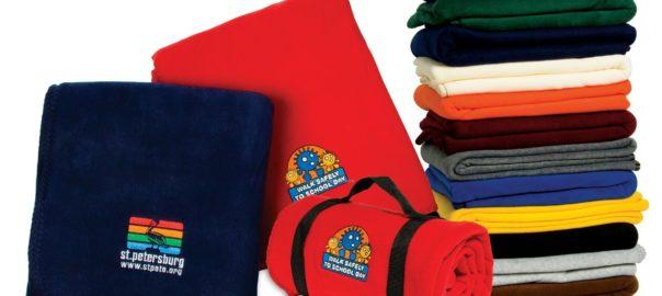 Blanket Customization
