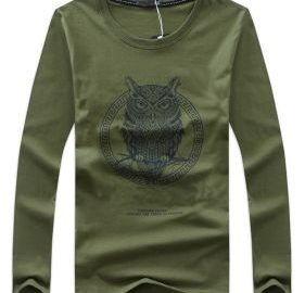 Custom Design Tee Shirts
