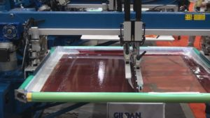 Screen Printing With Plastisol Ink