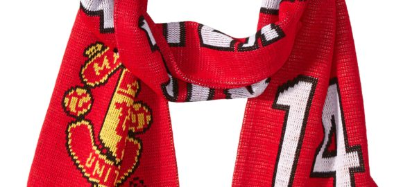 Make Your Own Scarves